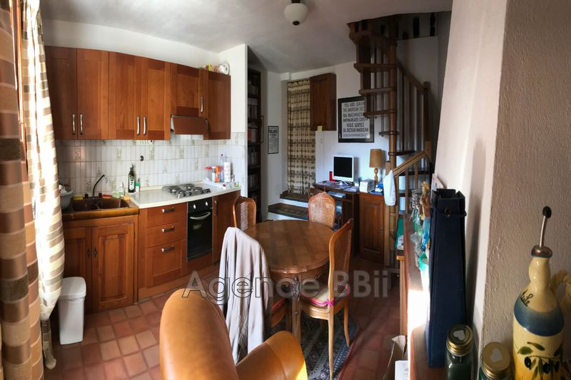 Appartement Tende   achat appartement  2 pièces   34m²