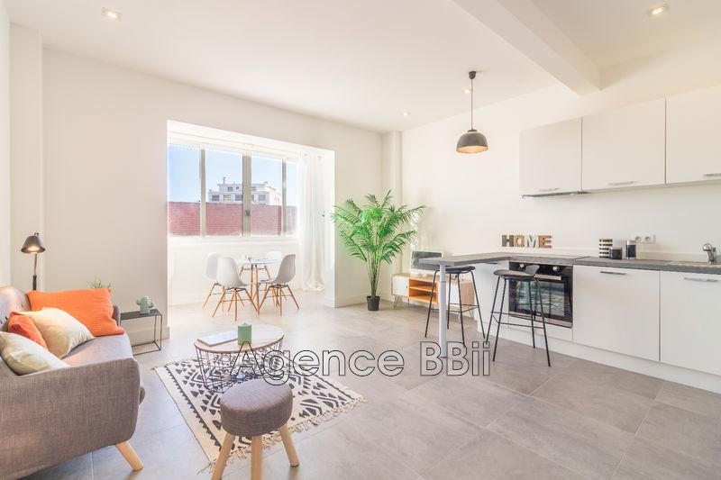 Appartement Cannes Cannes montfleury,   achat appartement  2 pièces   40m²