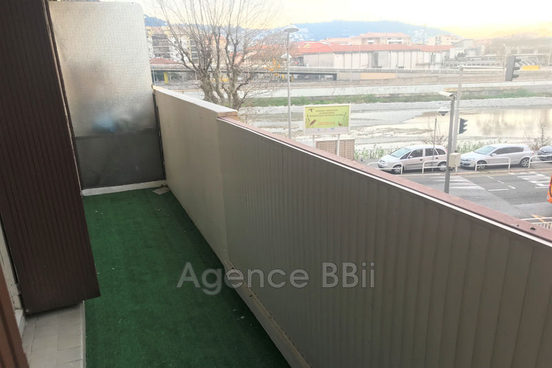 Photo Appartement Nice Pasteur,   achat appartement  1 pièce   28m²