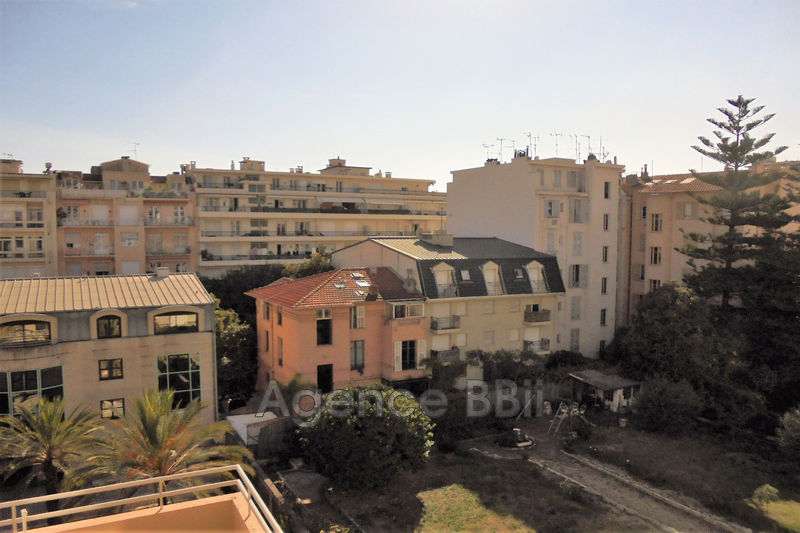 Photo n°1 - Vente appartement Nice 06000 - 212 000 €