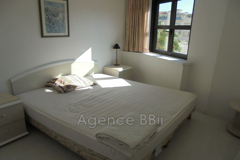 Photo n°4 - Vente appartement Nice 06000 - 212 000 €
