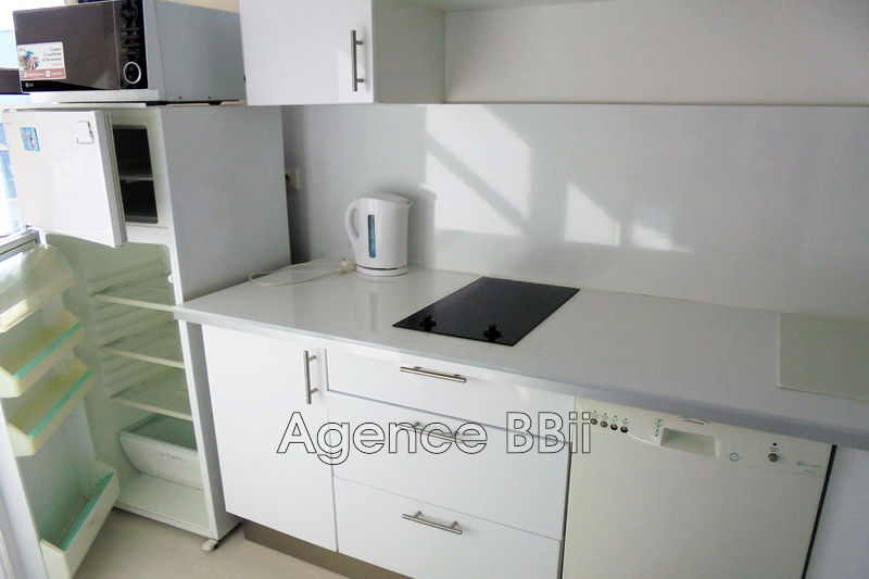 Photo n°5 - Vente appartement Nice 06000 - 212 000 €