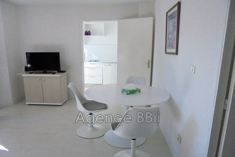 Photo n°6 - Vente appartement Nice 06000 - 212 000 €