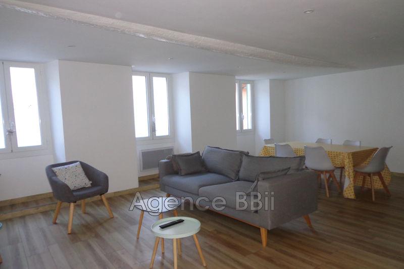 Photo n°1 - Vente appartement Breil-sur-Roya 06540 - 128 000 €