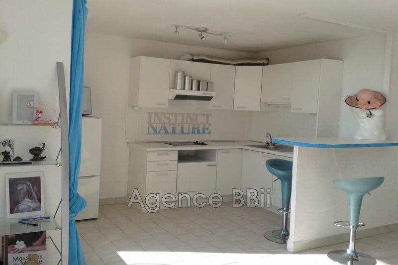 Photo n°8 - Vente appartement Nice 06100 - 158 000 €