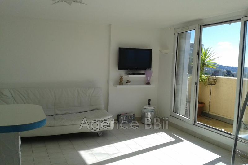 Photo n°9 - Vente appartement Nice 06100 - 158 000 €