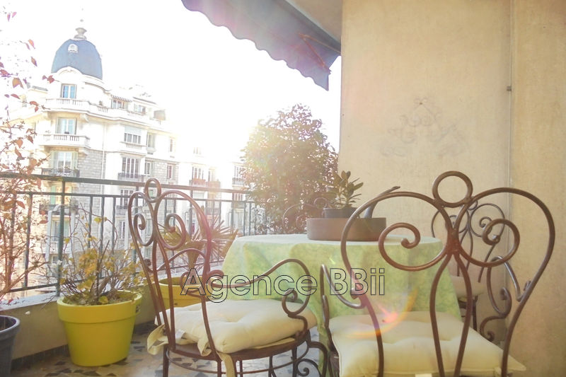 Photo n°1 - Vente appartement Nice 06000 - 280 900 €