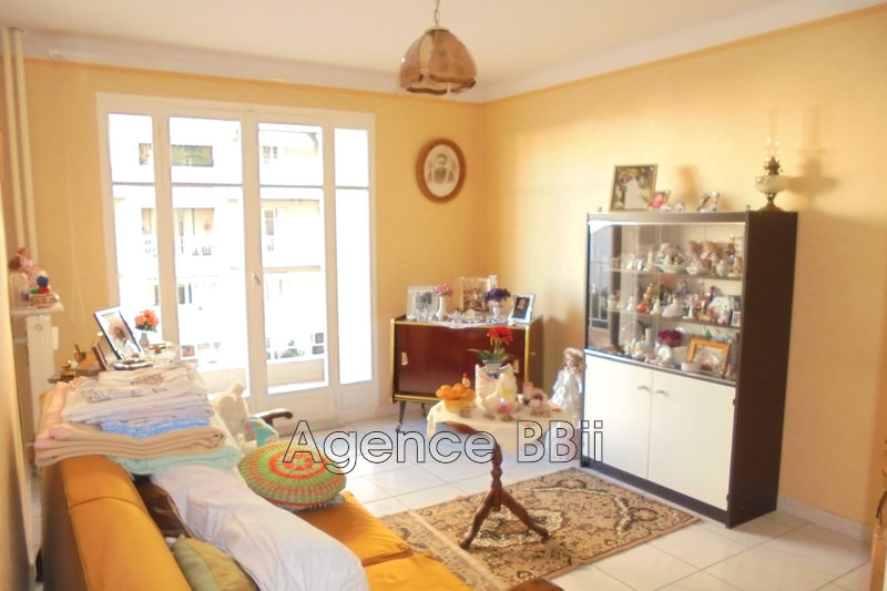 Photo n°1 - Vente appartement Nice 06000 - 145 000 €