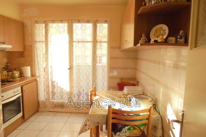 Photo n°7 - Vente appartement Nice 06000 - 145 000 €