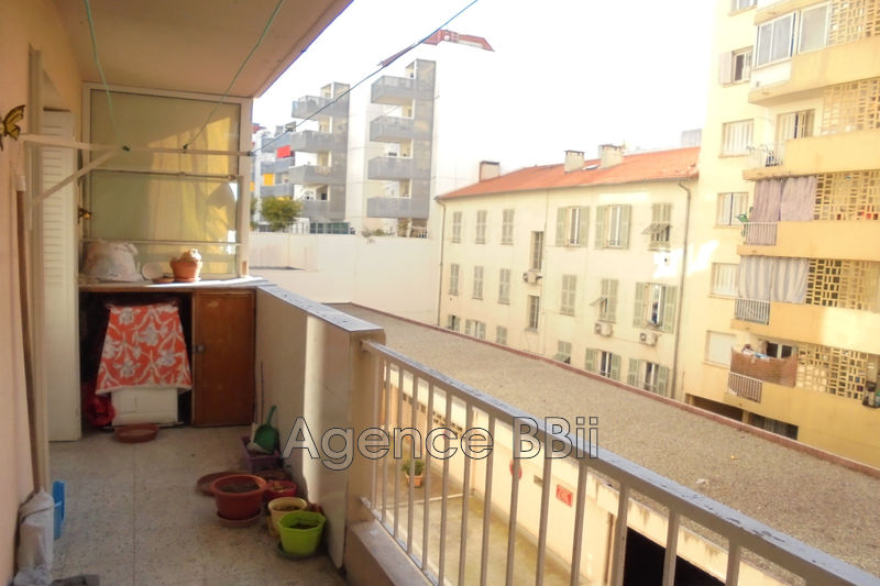 Photo n°2 - Vente appartement Nice 06000 - 145 000 €