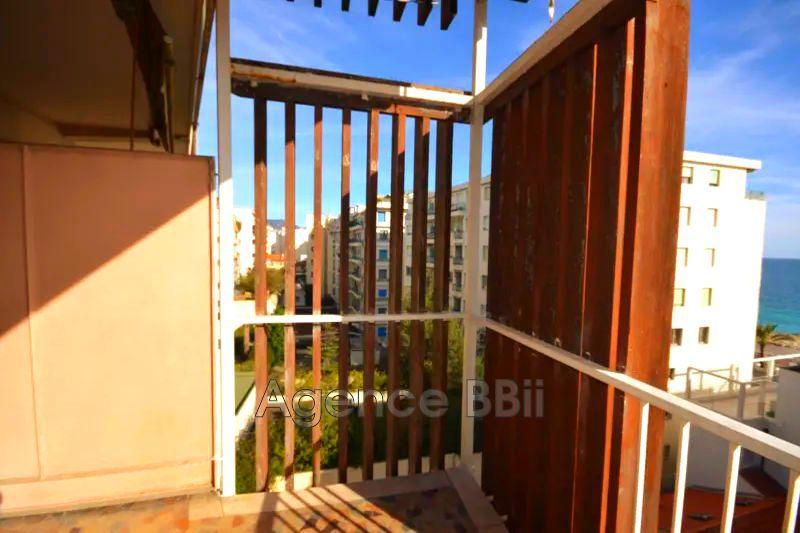 Appartement Nice Bord de mer,   achat appartement  3 pièces   79m²