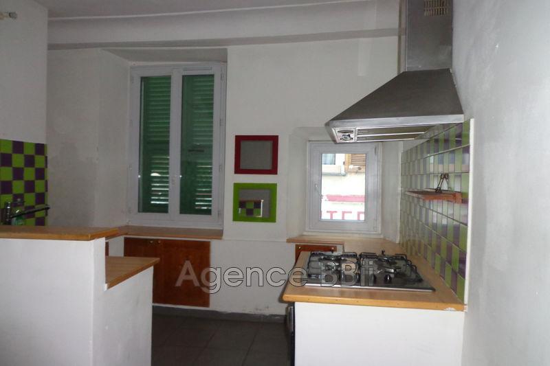 Appartement Breil-sur-Roya   achat appartement  3 pièces   43m²