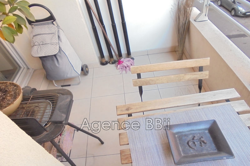Photo Apartment Nice Saint roch,   to buy apartment  2 rooms   27 m²