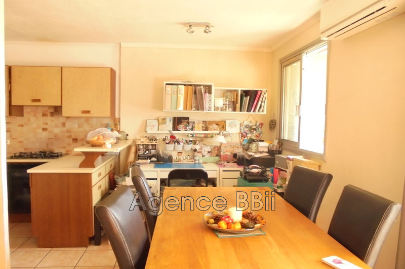 Photo Apartment Nice Est mont gros,   to buy apartment  3 rooms   67 m²