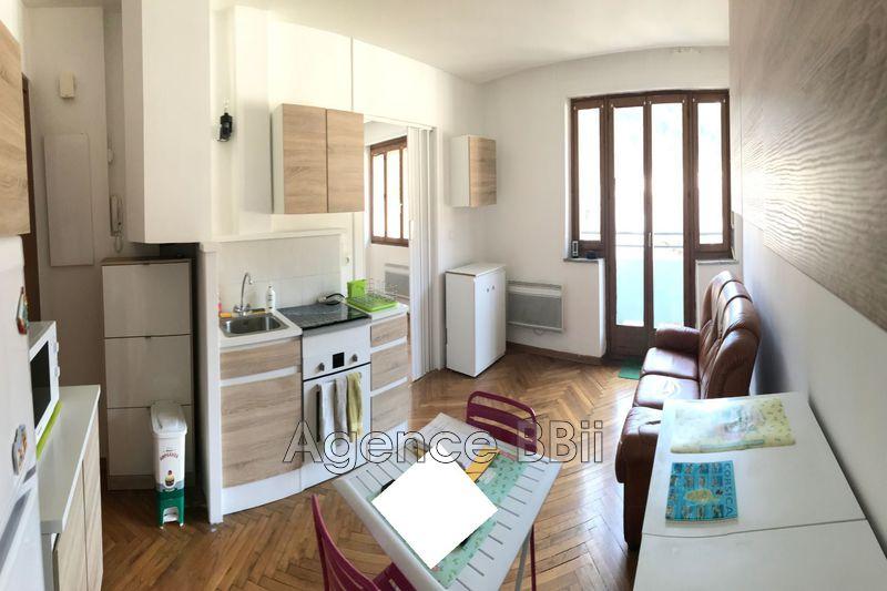 Appartement Tende Centre-ville,   achat appartement  2 pièces   37m²