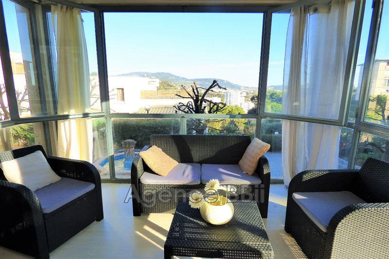 Appartement Nice Nice nord,   achat appartement  3 pièces   68m²