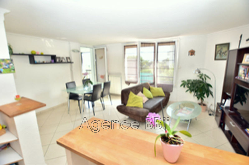 Appartement Nice Nice ouest,   achat appartement  4 pièces   78 m²