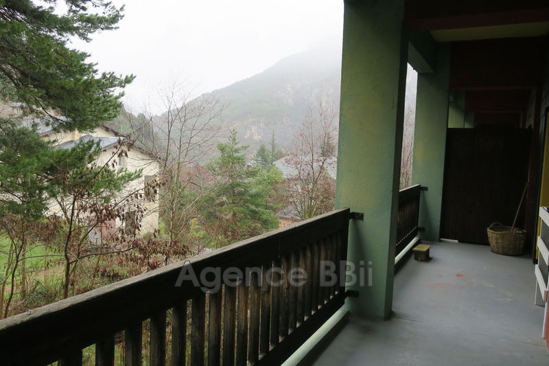Photo n°7 - Vente appartement Tende 06430 - 74 900 €