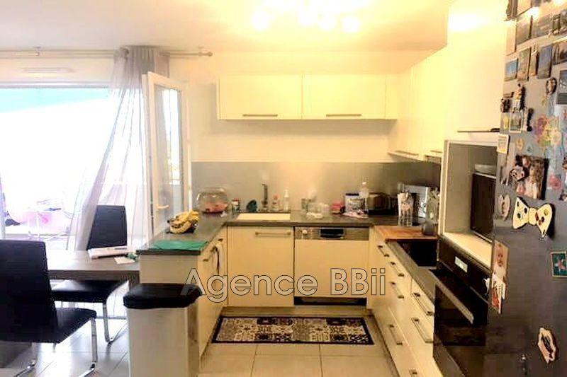 Photo n°4 - Vente appartement Cagnes-sur-Mer 06800 - 364 000 €