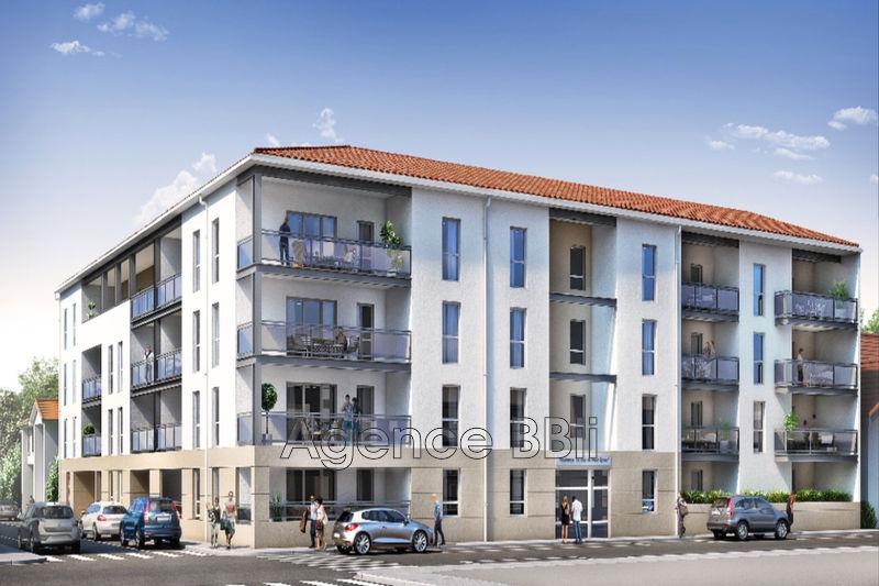 Apartment Miramas Toutes commodités,   to buy apartment  1 room   24m²