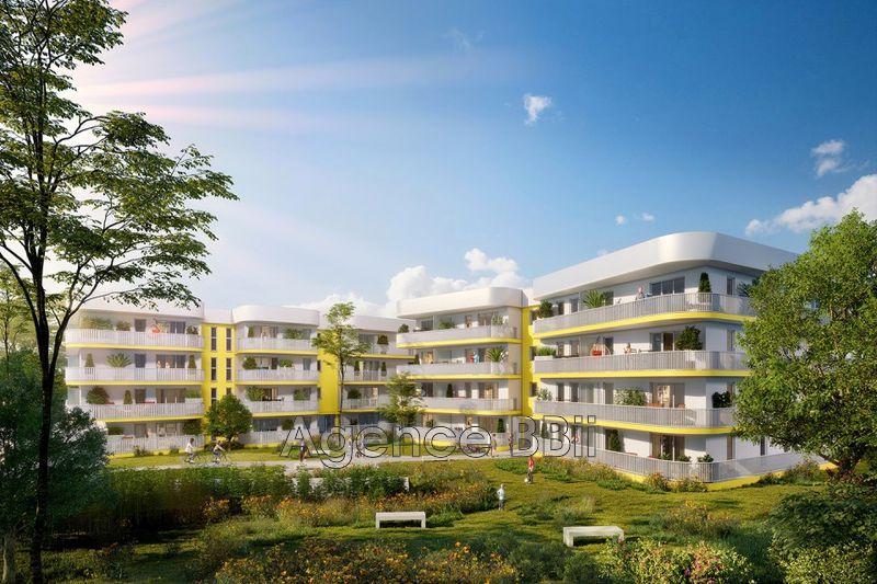 Photo n°3 - Vente appartement Marseille 13013 - 130 001 €