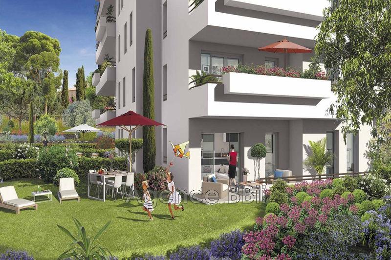 Appartement Marseille Toutes commodités,   achat appartement  1 pièce   20m²