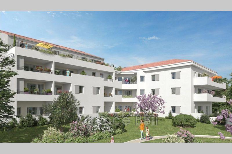 Appartement Cuges-les-Pins Toutes commodités,   achat appartement  2 pièces   36m²