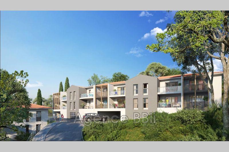 Photo n°2 - Vente appartement Cogolin 83310 - 159 001 €