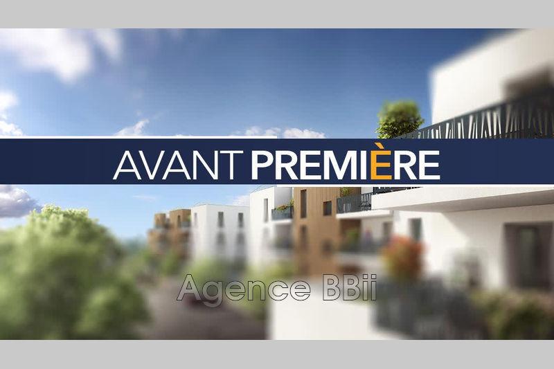 Appartement Marseille Toutes commodités,   achat appartement  2 pièces   42m²