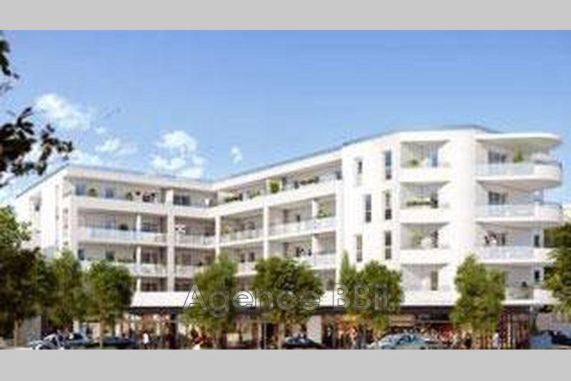 Appartement Marseille Toutes commodités,   achat appartement  2 pièces   29m²