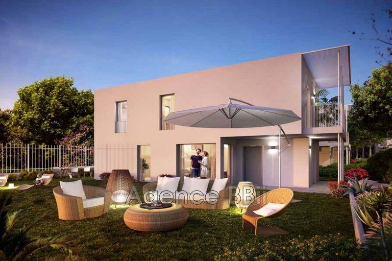Appartement Marseille Toutes commodités,   achat appartement  2 pièces   35m²