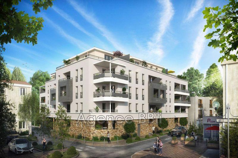 Photo Apartment Six-Fours-les-Plages Toutes commodités,   to buy apartment  2 rooms   40m²