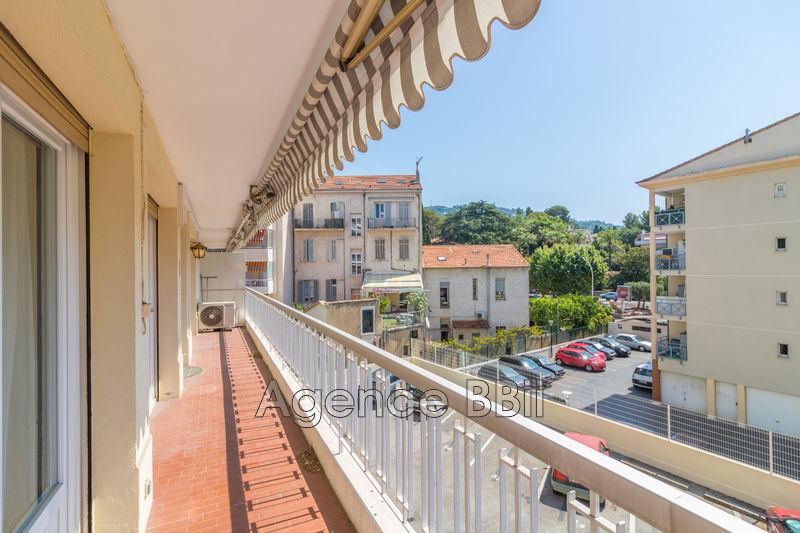 Appartement Cannes Gallieni,   achat appartement  2 pièces   50m²