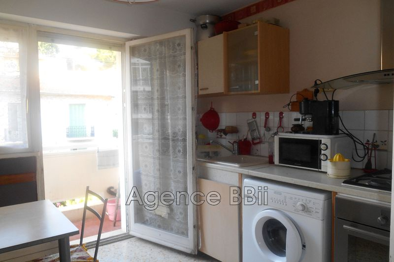 Photo n°6 - Vente appartement Nice 06100 - 240 600 €