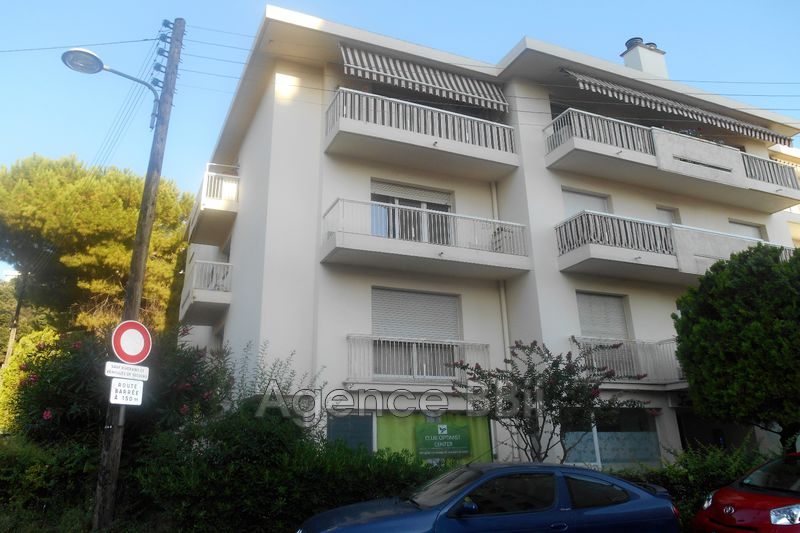 Photo Appartement Nice Chambrun,   achat appartement  3 pièces   63m²