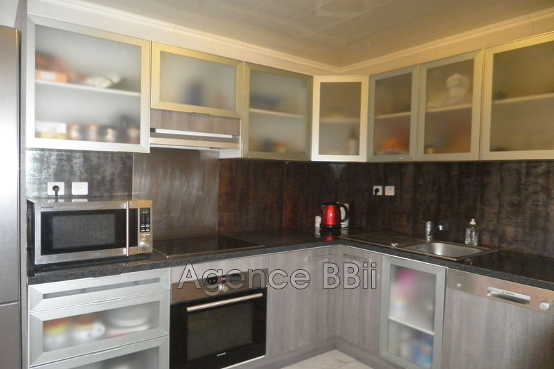 Photo Appartement Nice Nice ouest,   achat appartement  3 pièces   65m²