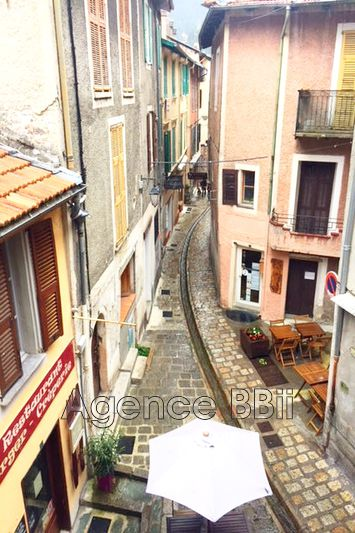 Photo n°2 - Vente appartement Saint-Martin-Vésubie 06450 - 194 000 €