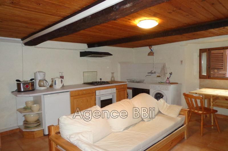 Photo n°1 - Vente appartement Breil-sur-Roya 06540 - 64 500 €