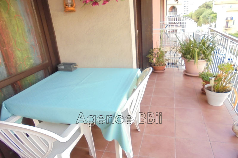 Appartement Nice Saint roch,   achat appartement  4 pièces   87m²