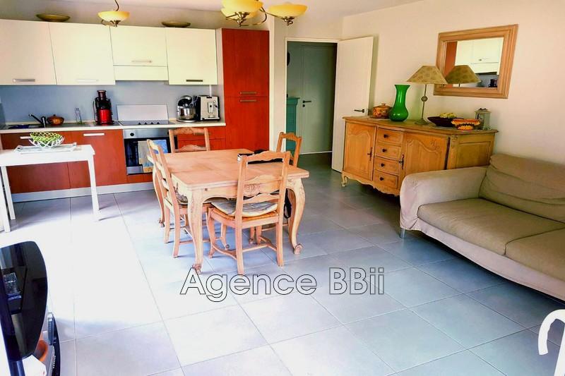 Appartement Grasse Grasse sud,   achat appartement  3 pièces   60m²