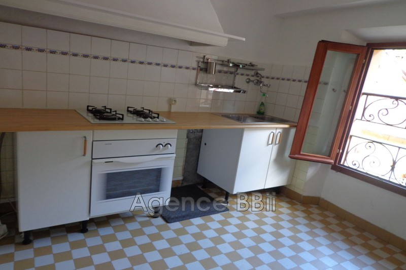 Photo n°2 - Vente appartement Fontan 06540 - 51 000 €
