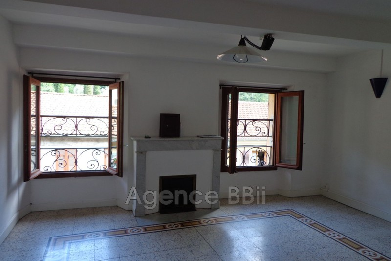 Photo n°1 - Vente appartement Fontan 06540 - 51 000 €