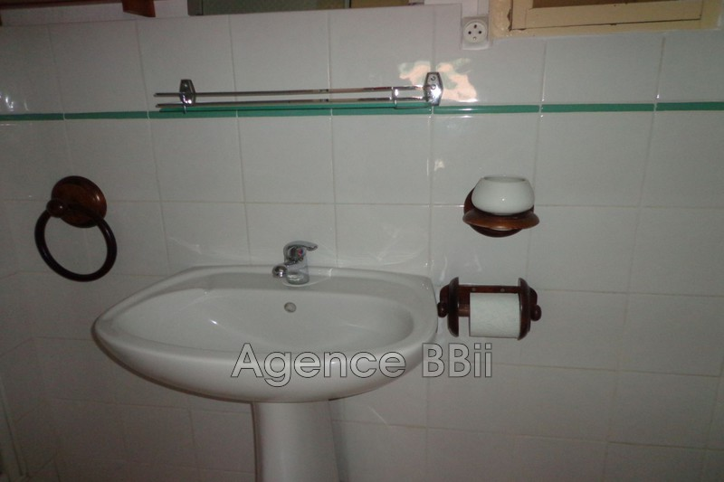 Photo n°6 - Vente appartement Fontan 06540 - 51 000 €