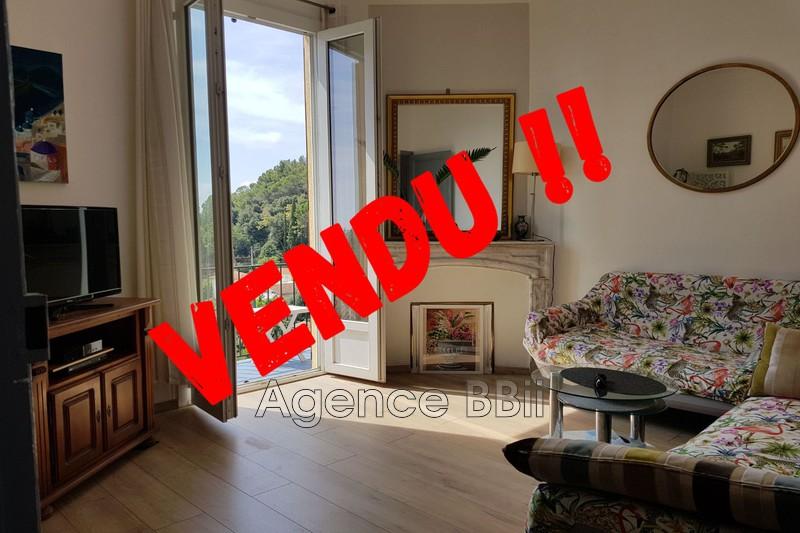 Appartement Grasse Louis barthou,   achat appartement  5 pièces   87m²