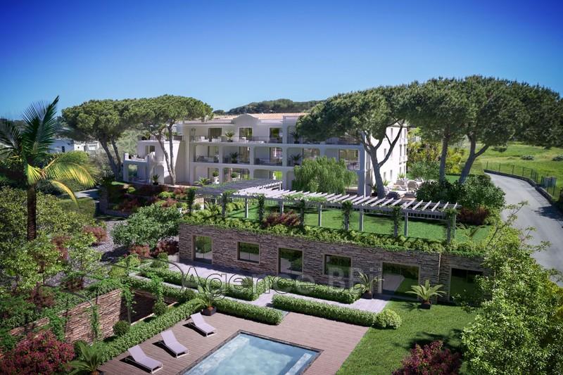 Photo n°1 - Vente appartement Antibes 06600 - 1 600 000 €