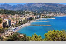 Photos  Appartement à vendre Roquebrune-Cap-Martin 06190