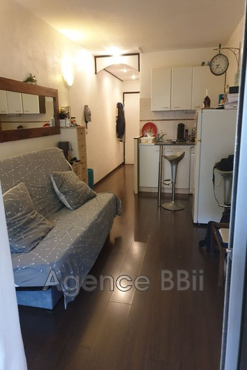 Appartement Nice Nice ouest,   achat appartement  1 pièce   21 m²