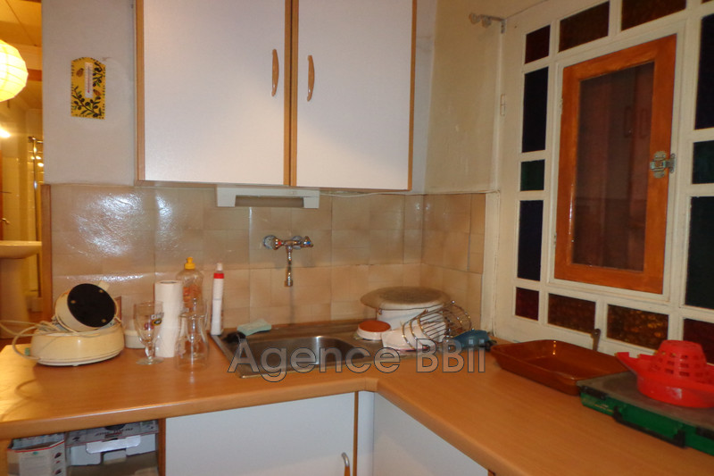 Photo n°3 - Vente appartement Breil-sur-Roya 06540 - 42 000 €