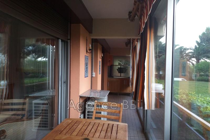 Photo n°1 - Vente appartement Mandelieu-la-Napoule 06210 - 182 000 €