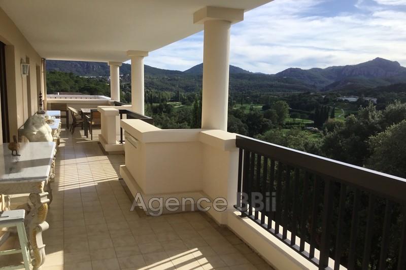 Photo n°2 - Vente appartement Mandelieu-la-Napoule 06210 - 792 750 €
